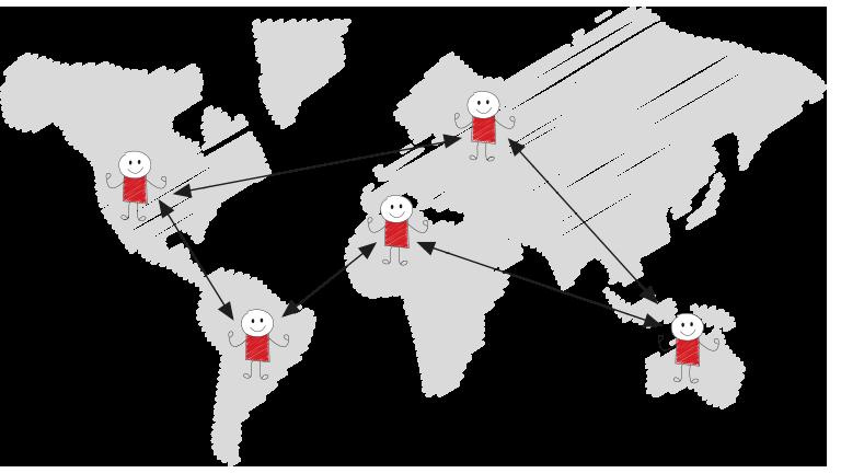 Stickman Network